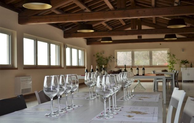 WineTasting and Events